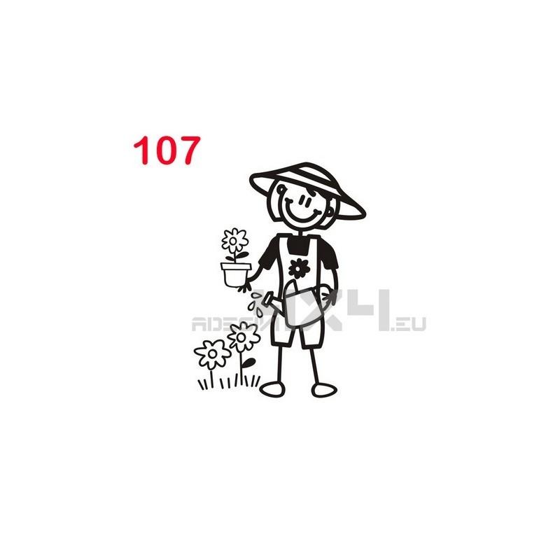 adesivo family 107