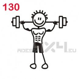 adesivo family 130