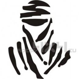 Adesivo Tuareg XXL