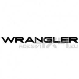 Adesivo jeep WRANGLER