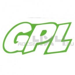 Adesivo GPL