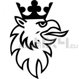 Adesivo SCANIA logo