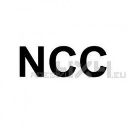 Adesivo NCC